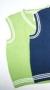 Anil Puri Pullunder grün oder blau