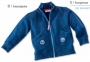 Sweat-Jacke CPO